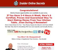 InsiderOnlineSecretsPortal.com
