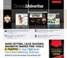 Simple2Advertise.com