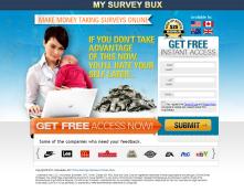 MySurveyBux.com