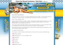 Madness-CashSystem.com