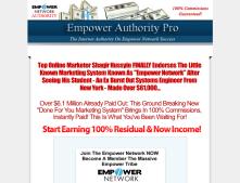 EmpowerAuthorityPro.com