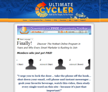 UltimateCycler.com