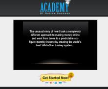 AcademyOfOnlineSuccess.com