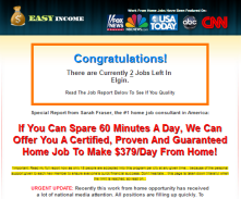 Easy Income