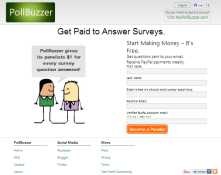 PollBuzzer.com