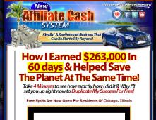 NewAffiliateCashSystem.net
