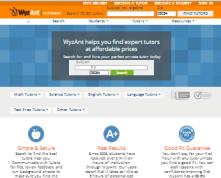 WyzAnt.com