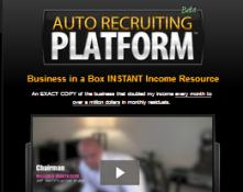 AutoRecruitingPlatform.com