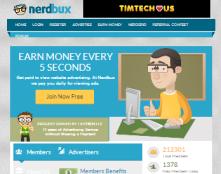 NerdBux.com
