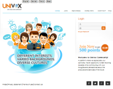 UnivoxCommunity.com