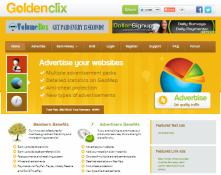 GoldenClix.com