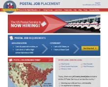 PostalJobPlacement.com