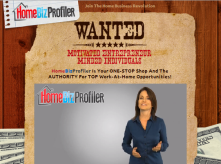 HomeBizProfiler.com