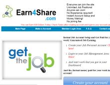Earn4Share.com
