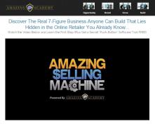 AmazingSellingMachine.com