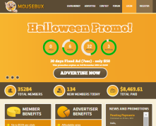 MouseBux.net