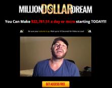 MillionDollarDream.com
