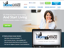 home office careers reviews