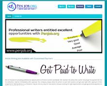 PenJob.org