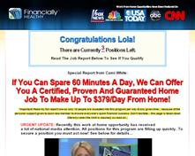 FinanciallyHealthyLife.com