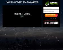 GuaranteedProfits.co