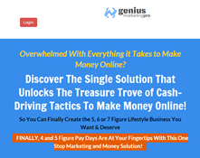 GeniusMarketingPro.com