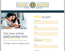 PanelBucks.com