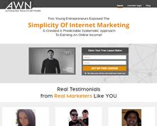 AutomatedWealthNetwork.com