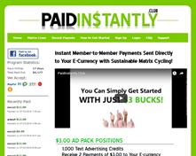 PaidInstantly.club