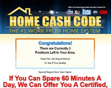 SecureCashAtHome.com