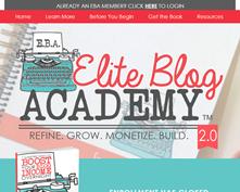 EliteBlogAcademy.com