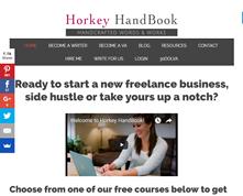 HorkeyHandbook.com