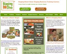 StagingDiva.com