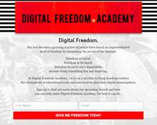 DigitalFreedom.Academy