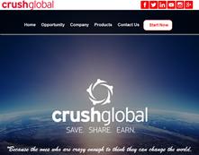 CrushGlobal.com
