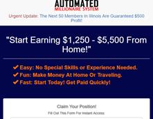 AutomatedMillionaireSystem.com