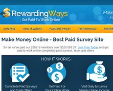 RewardingWays.com