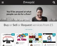 FiveSquid.com