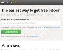 BitcoinGet.com