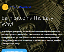 Bitcoinreward.net