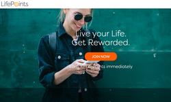 www.LifePointsPanel.com